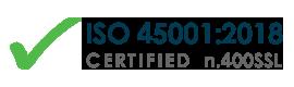 Azienda disinfestazioni Milano certificata iso 45001